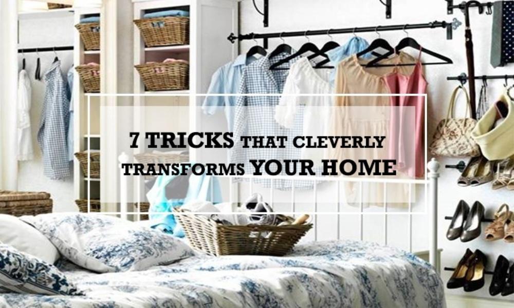 Transform Home