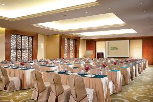 Corporate Conference hall