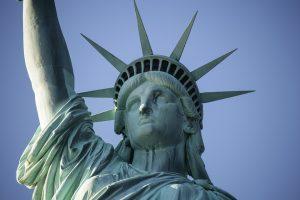 USA Statue of Liberty