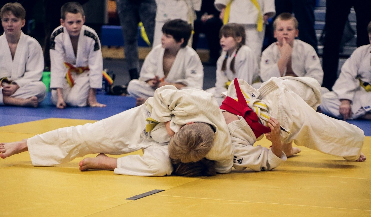 Common Judo Injuries and Tips to Prevent Them