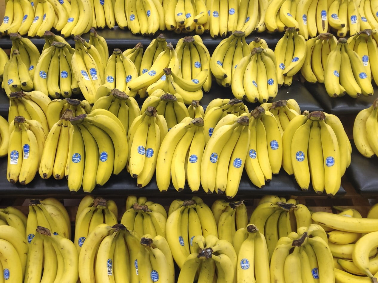 The Whole Truth About Bananas