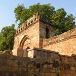 Punjab forts