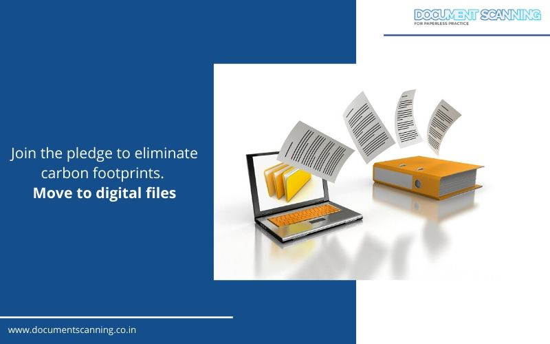 Move To Digital Files