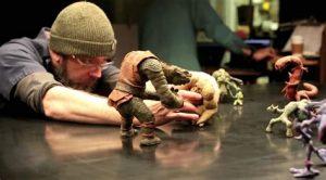 3D printing in film industry- Main image