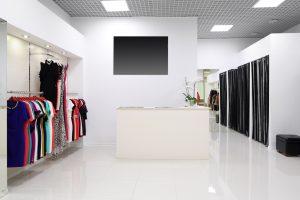 Trending Showroom Displays