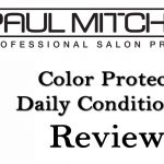 Paul Mitchell Color Protect Daily Conditioner Review