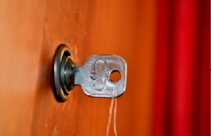 lock-related issues