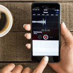 Remote Surround Sound Recorder App