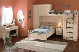 Right Bedroom Furniture For Kids