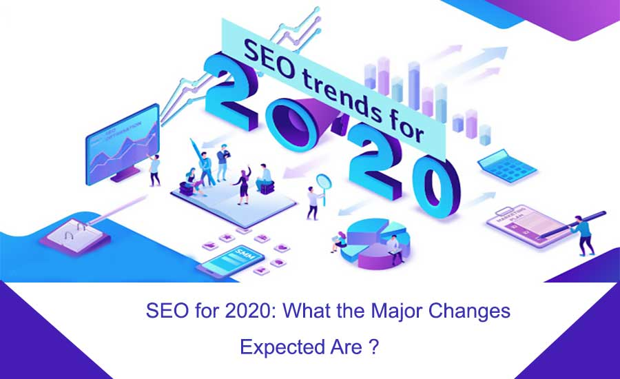 SEO For 2020
