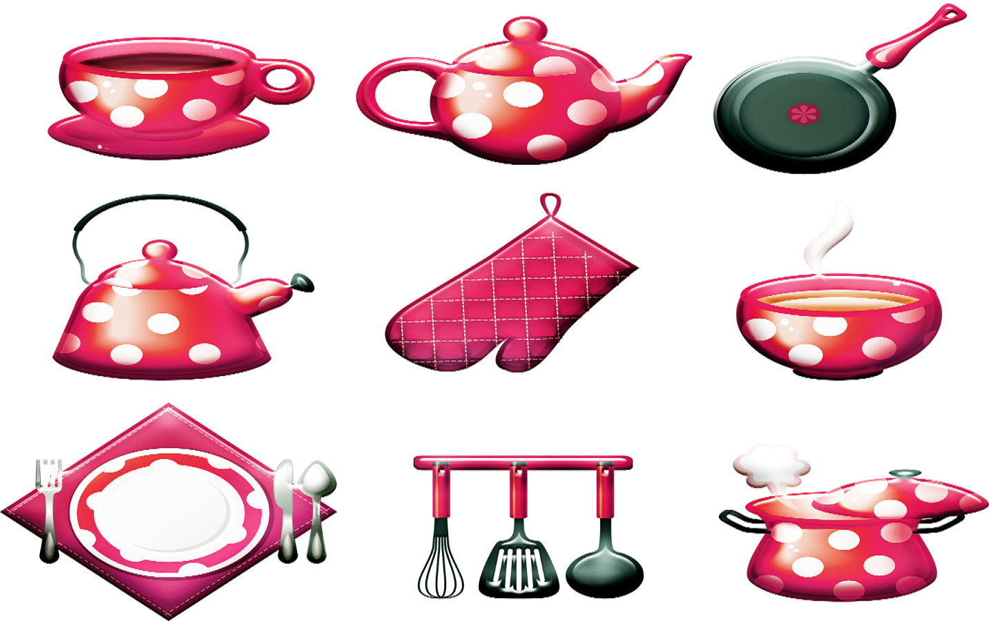 Different Types of Kitchenware You Might Not Know About