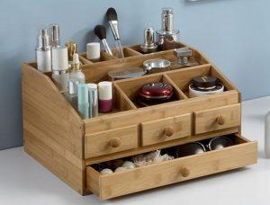 DIY Makeup Boxes