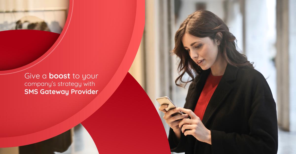 SMS Gateway Provider