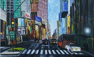Buy handmade paintings by real artists