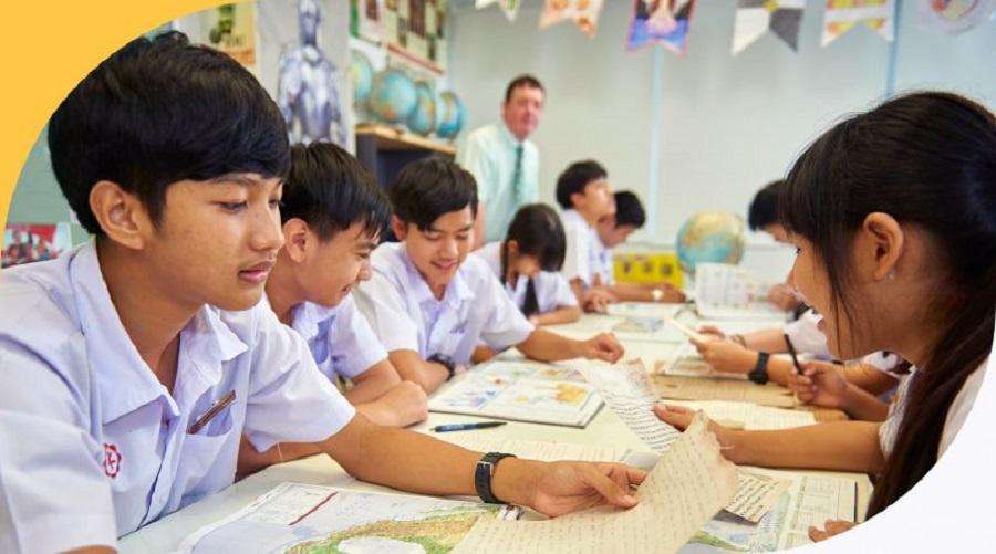 IGCSE school