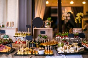 Best Tapas Catering