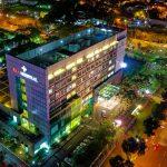 Hospital Environment