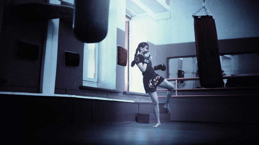 Training practice