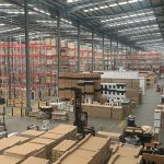 wholesale distributor business
