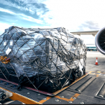 Aircraft Shipping Cargo