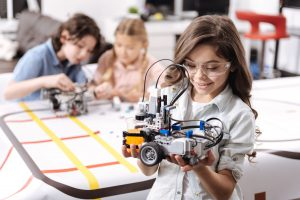 Automating Education