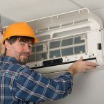 ducted air conditioning maintenance