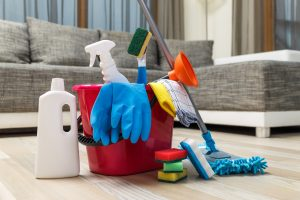 Hiring Commercial Cleaning Company