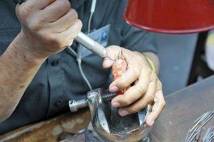 Jewelry Repair Store