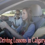 driving lessons in Calgary, best
