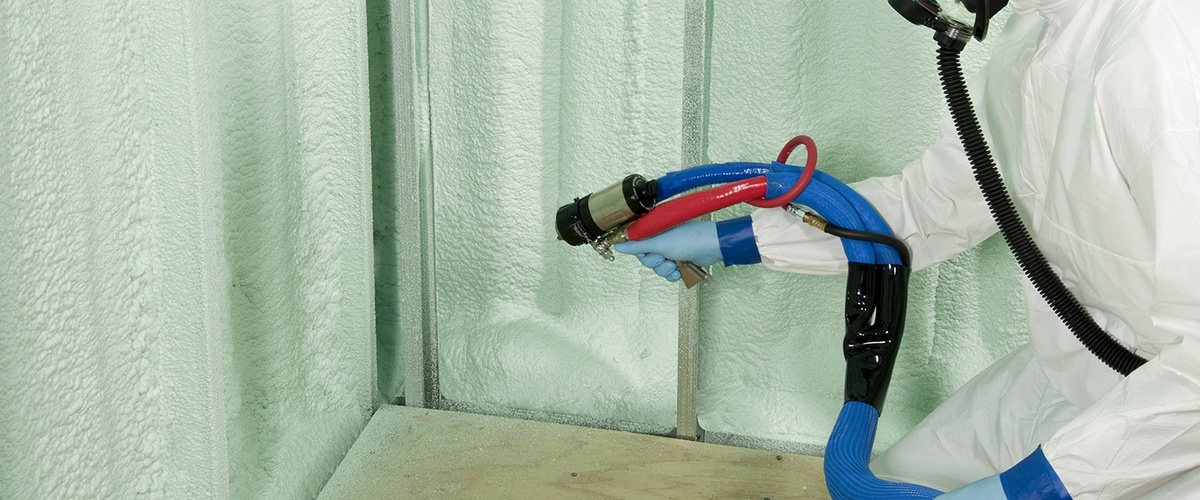Spray Foam Insulation and 4 Things You Should Consider When Purchasing Spray Foam Kit - intechequipment.com