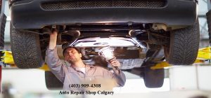 Suggestions for picking the appropriate Auto Repair Shops Calgary for Motor Fixes