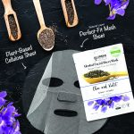 Urban Secrets Chia mesh herbal masks