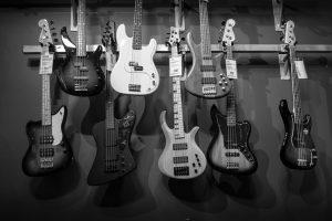 Parts of Guitar