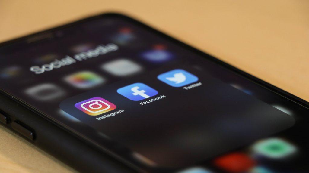 social media sites in 2020