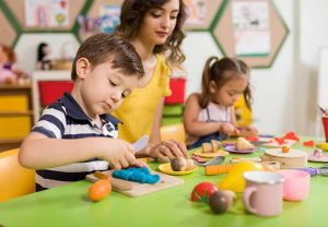 toddlers classes