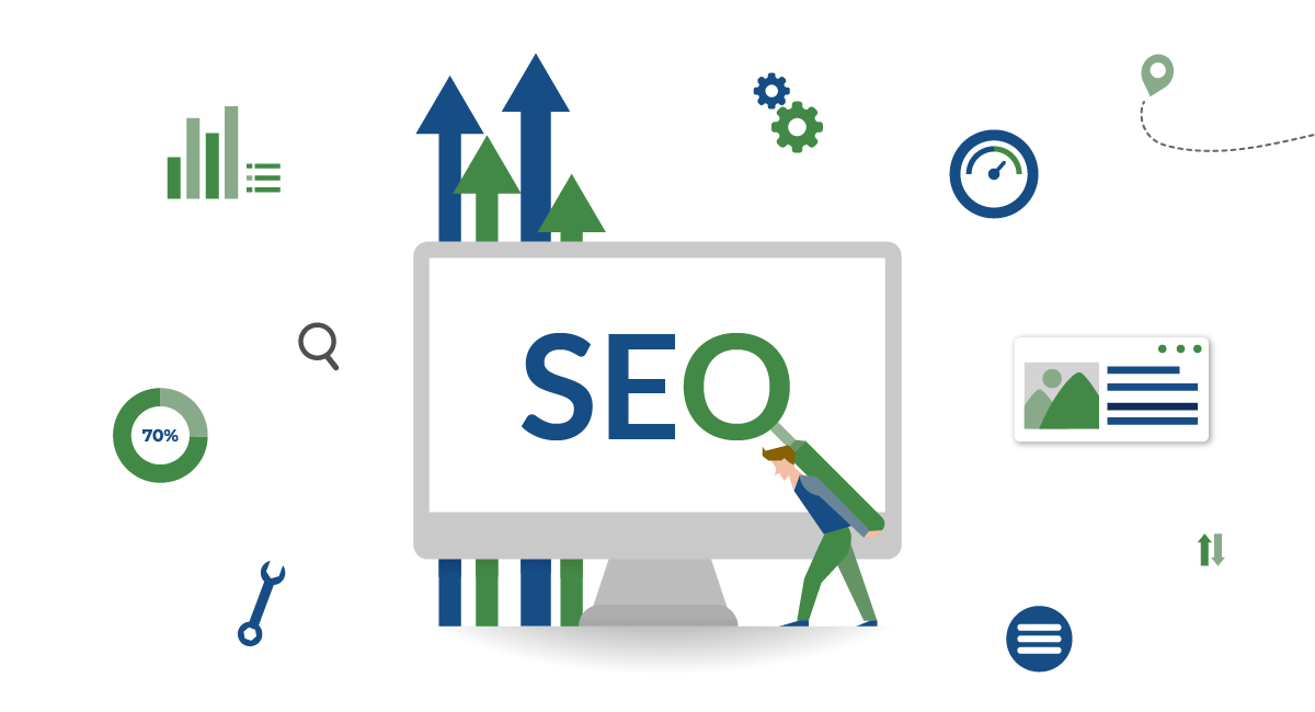 SEO agency in Lahore