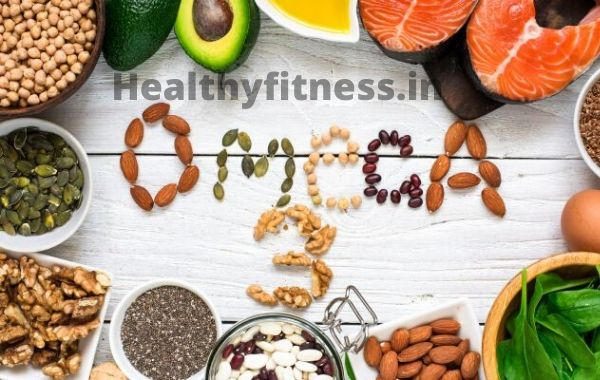 omega 3 faty acid