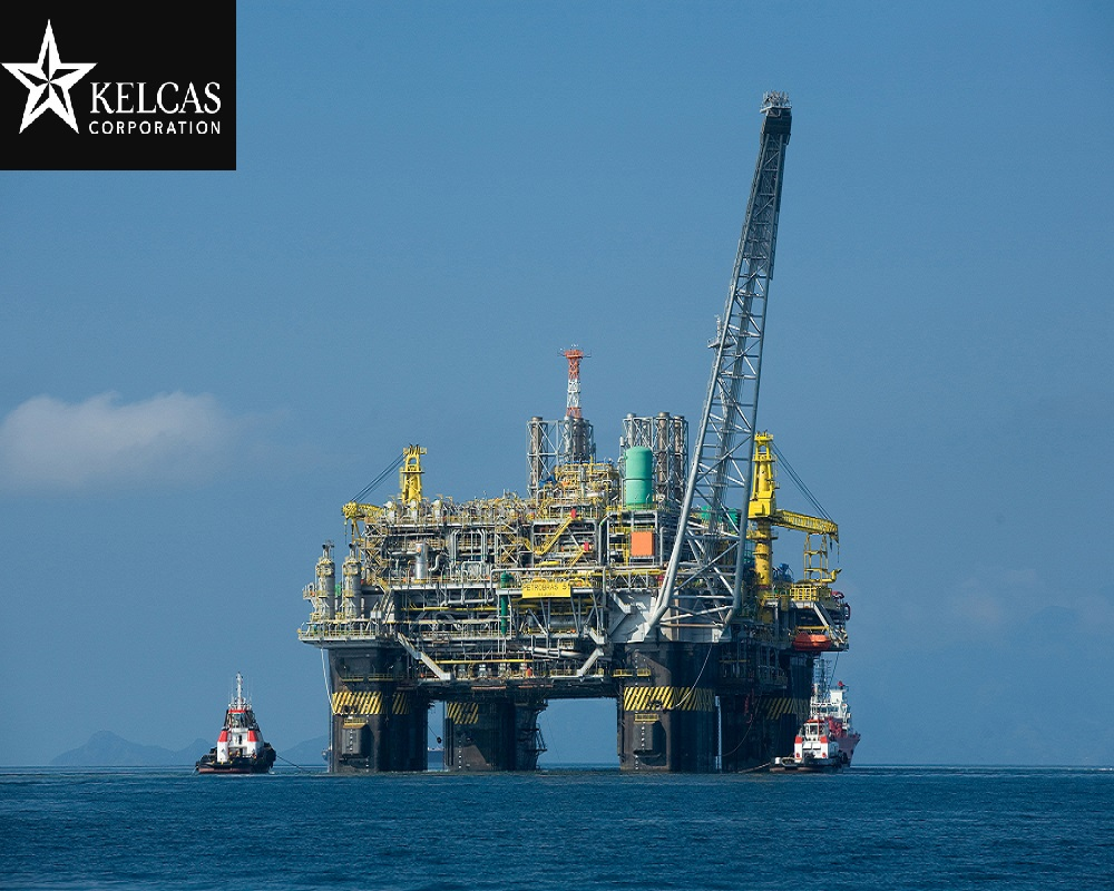 Kelcas (www.kelcas.com)-Oil and Gas Investment