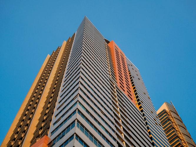 architecture shots
