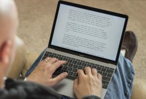 Storyteller Blogger