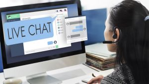 Live Chat For Converting Leads To B2B Buyers