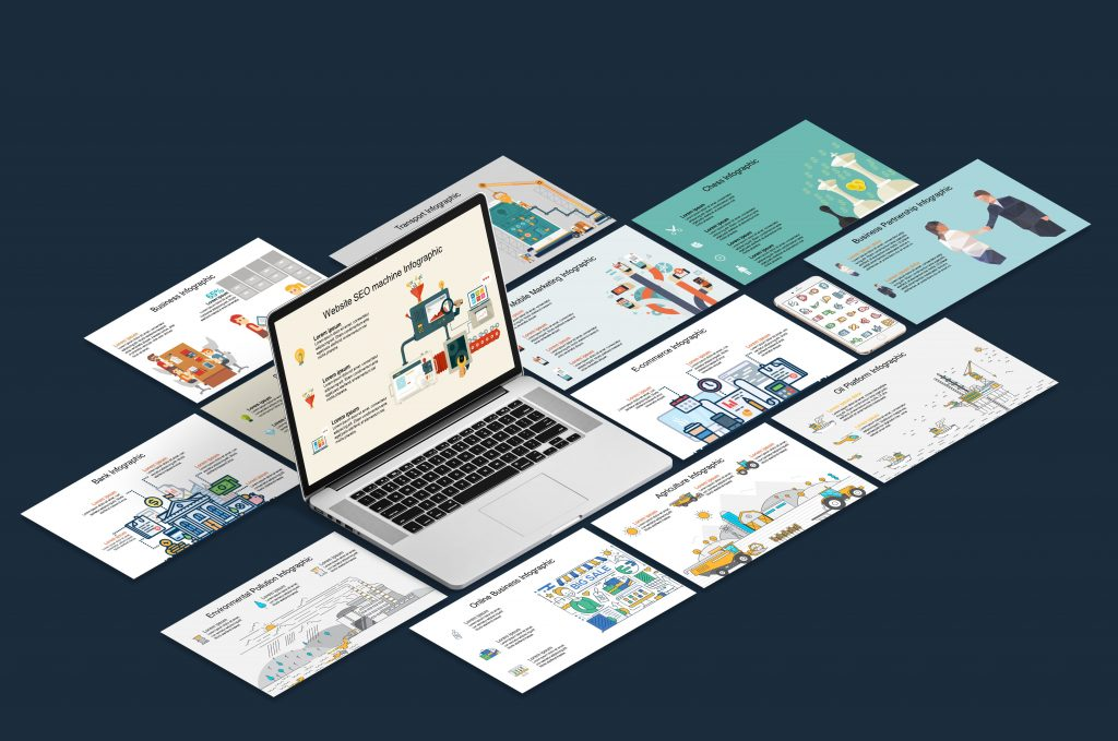 PowerPoint presentation design companies