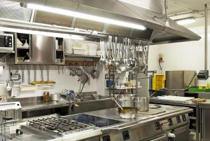 Hospitality Equipment Repairs Service in NZ