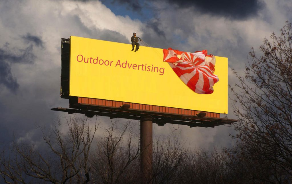 OOH Advertising Agencies