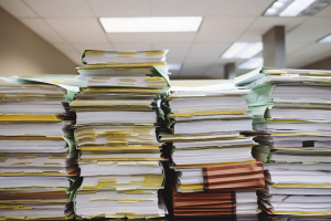 6 Sure Signs That It is Time to Outsource Your Bookkeeping