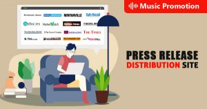 Press Release Distribution Site