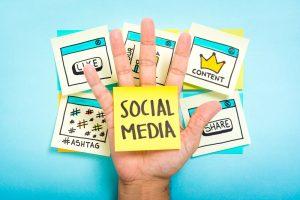 Social media marketing company Auckland