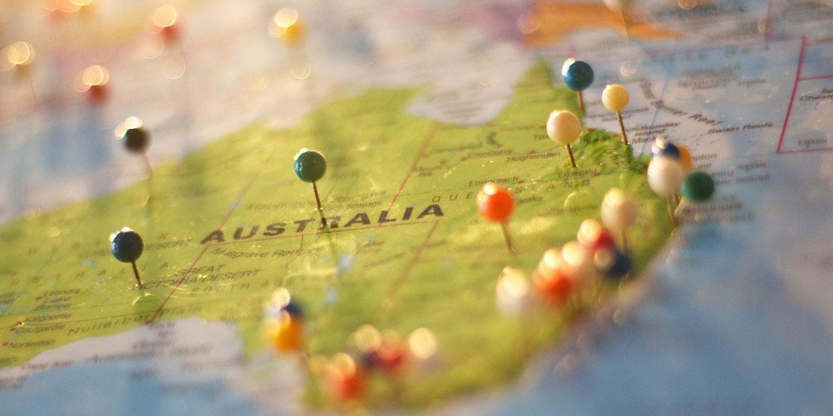 Australia immigration