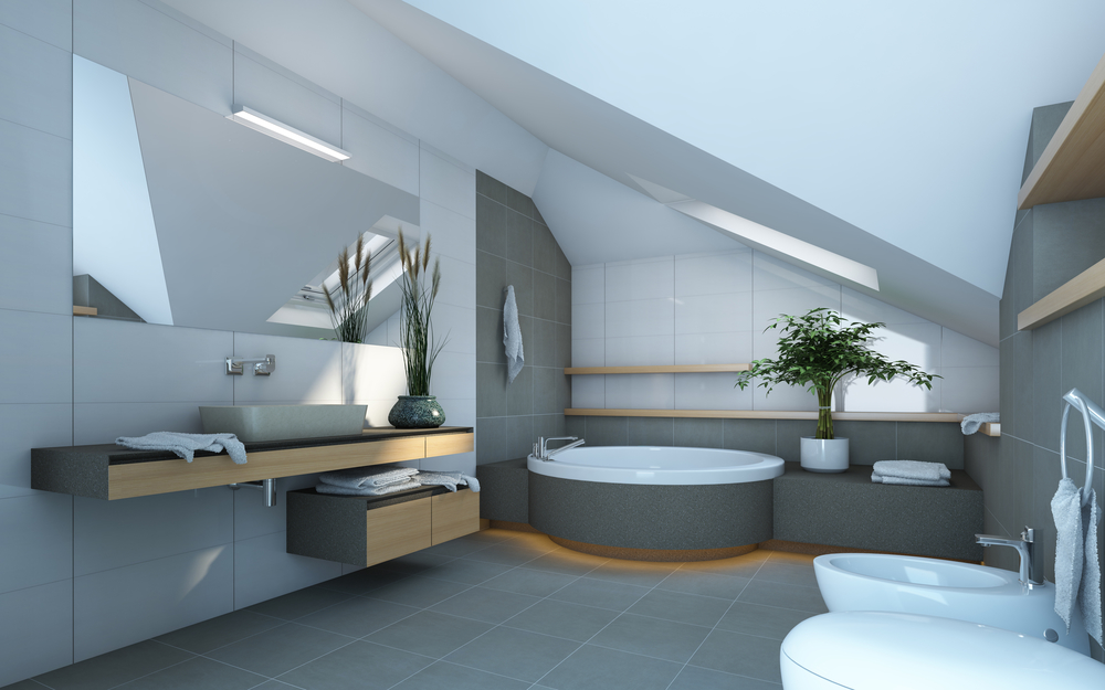 best bathroom renovations for an old bathroom in ballarat