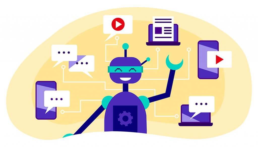 chatbot-content-marketing